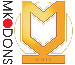 Milton Keynes Dons Football Club