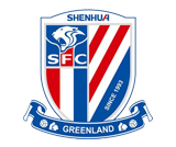 Shanghai Greenland Shenhua Football Club