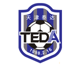 Tianjin Teda Football Club